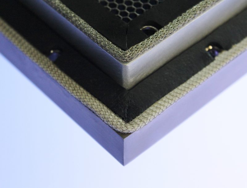 Knitted Mesh Products EMI RFI seals gaskets