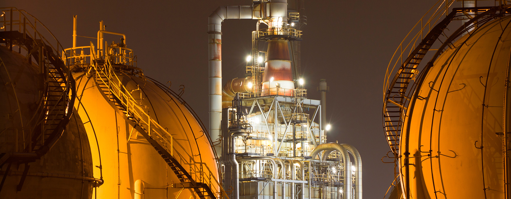 petrochemical refinery emi seals gaskets