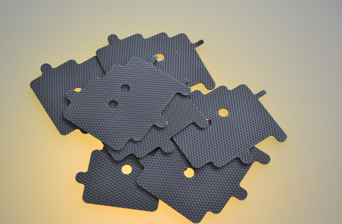 seal and gasket thermal pads