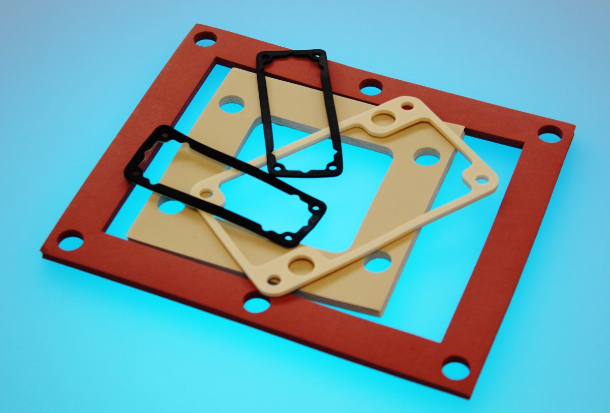 Gasket Materials EMI Seals & Gaskets