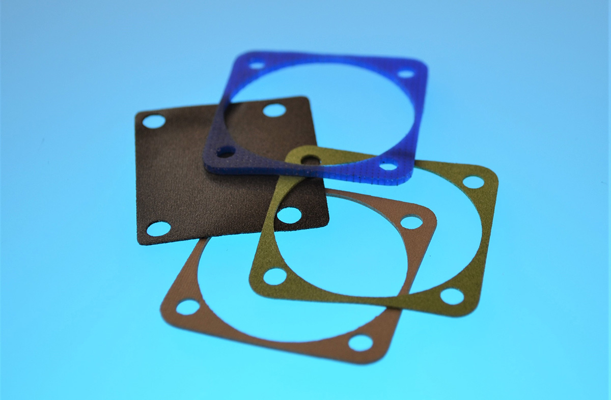 connector gaskets EMI
