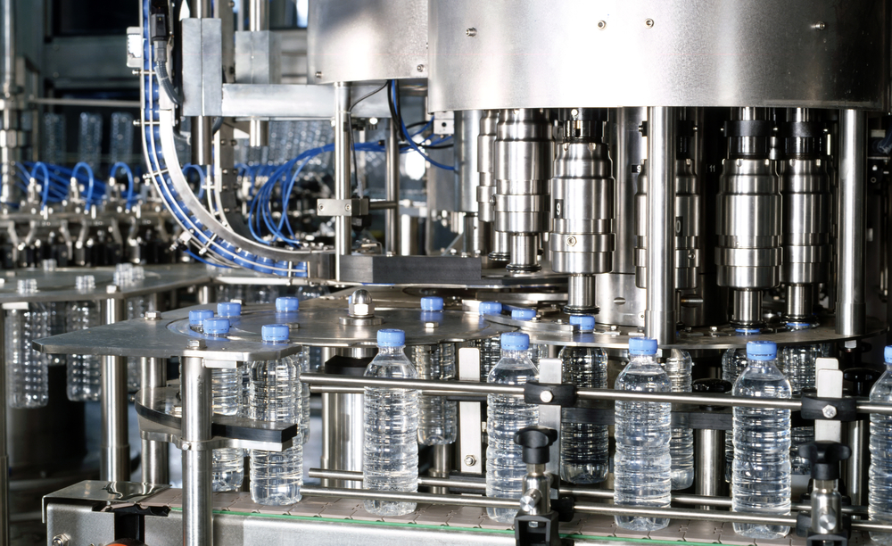 food and beverage catering manufacturing industry emi seals gaskets