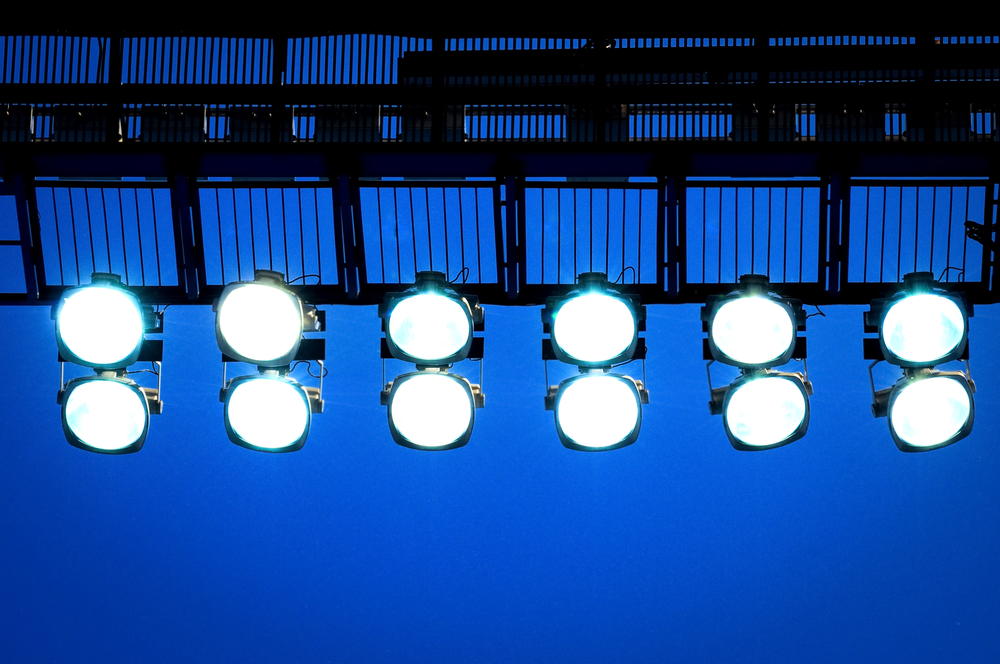 Lighting industry emi seals gaskets